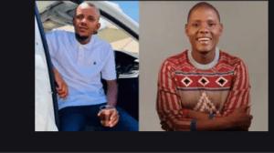 Kabza De Small - uNg'founele Ft. Samthing Soweto